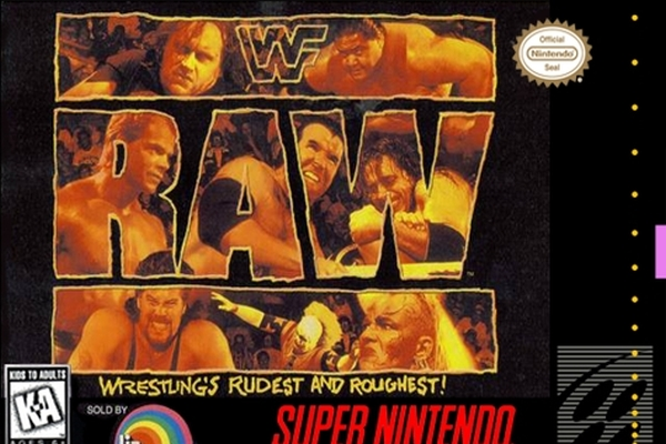 Revisiting Wrestling Video Games Snes Genesis Last Word On Pro Wrestling