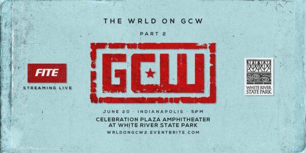 Wrld On GCW