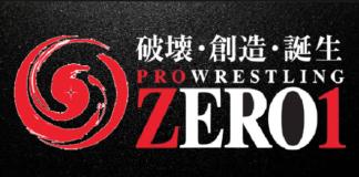 Pro Wrestling ZERO1