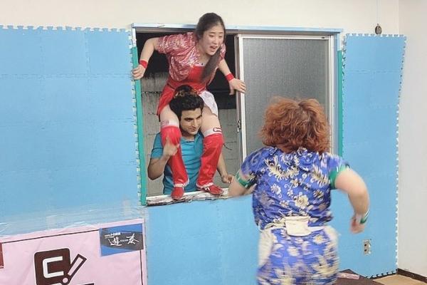 Mei Suruga Baliyan Akki Kaori Yoneyama ChocoPro