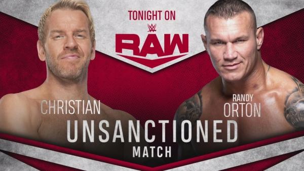Christian Randy Orton