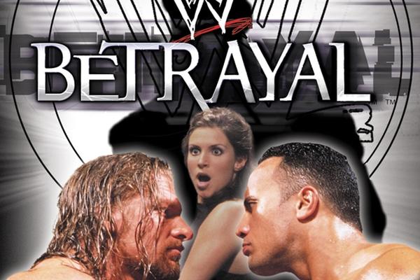 WWF Betrayal Wrestling Video Game