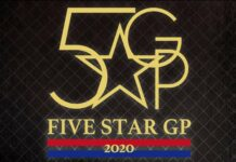Starodom 5STAR Grand Prix 2020