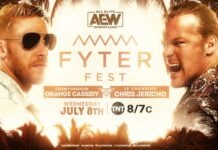 AEW Fyter Fest Night 2