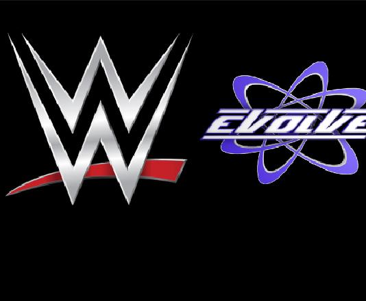 Joe Gacy EVOLVE to WWE