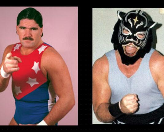 "Mark ""Rollerball"" Rocco, The Original Black Tiger, Dead at 69"
