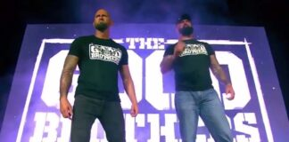 Good Brothers EC3