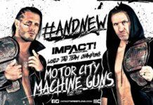 Motor City Machine Guns