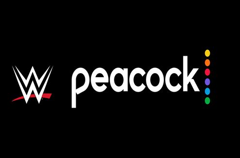 WWE on Peacock