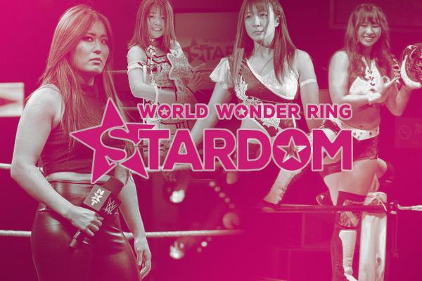 A WWE Fan's Journey To Stardom