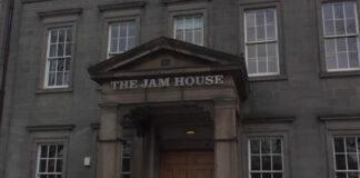 Jam House Edinburgh