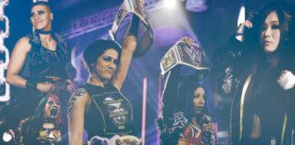 WWE All Women's Brand