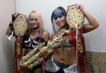 Hanako Nakamori & Rina Yamashita
