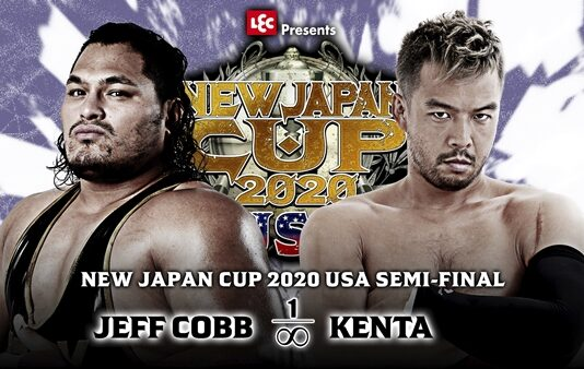 NJPW Strong Week 2