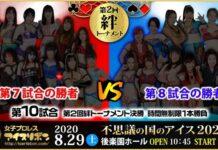 Kizuna Tournament