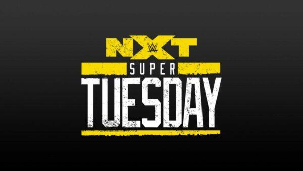 NXT Super Tuesday