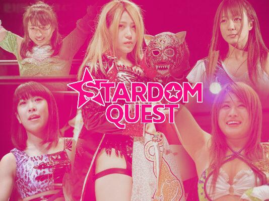 Stardom Quest Episode 0