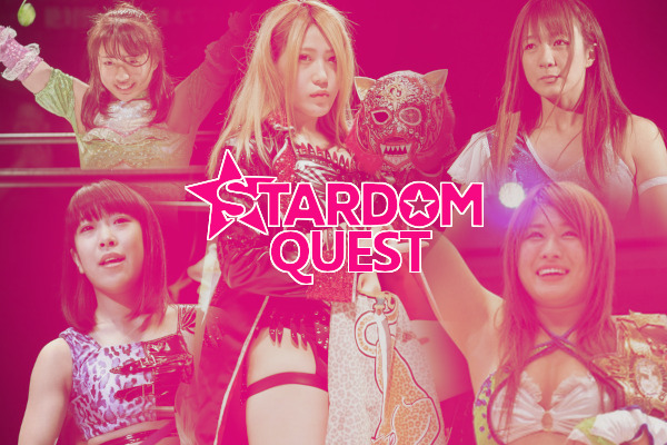 Stardom Quest Episode 0