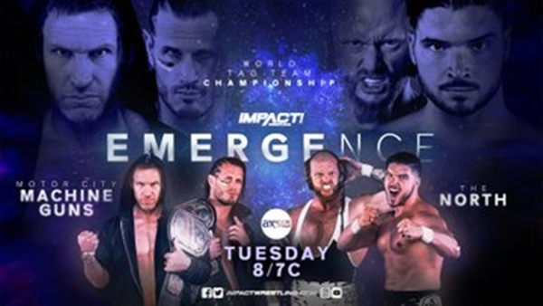 Emergence Night 1