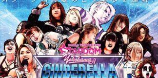 Yokohama Cinderella 2020 Day 1