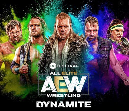 Dynamite on TNT