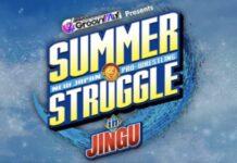 NJPW Summer Struggle in Jingu