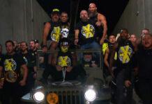 NXT Wrestlers