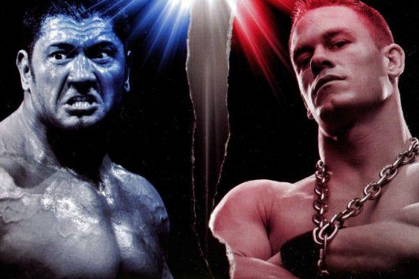 WWE SmackDown vs. RAW 2006 for PSP