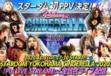 Yokohama Cinderella