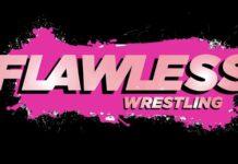 FLAWLESS Wrestling Jordynne Grace
