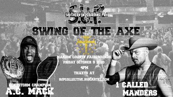 S.U.P Wrestling