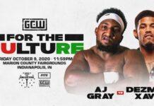 Dezmond Xavier vs AJ Gray
