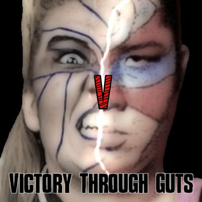 Victory Through Guts - A Joshi Podcast