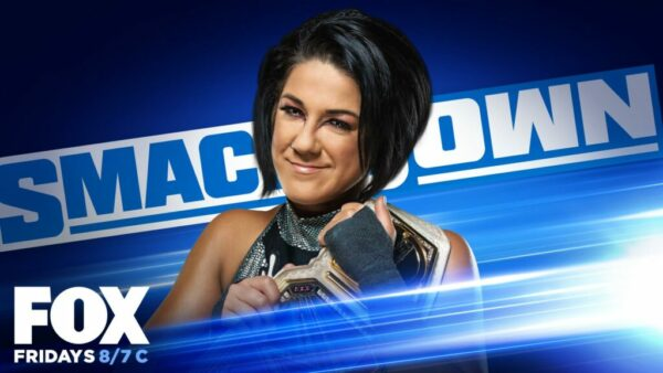SmackDown Bayley