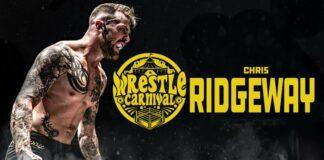 Chris Ridgeway Wrestle Carnival