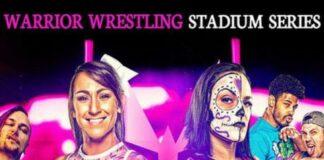 Warrior Wrestling Stadium Series Night 1