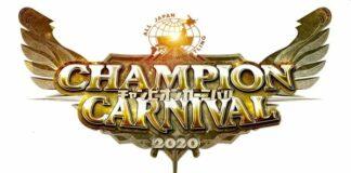 AJPW Champion Carnival 2020