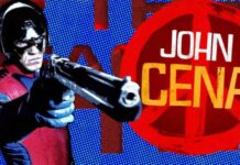 John Cena Peacemaker