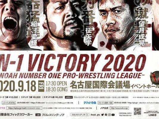 N-1 Victory 2020