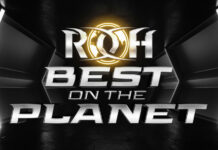 Ring of Honor STIRR