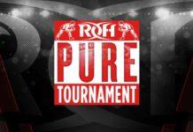 ROH Pure Championship Tournament