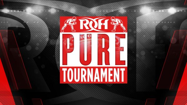 ROH Pure Championship Tournament