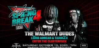 Walmart Dudes