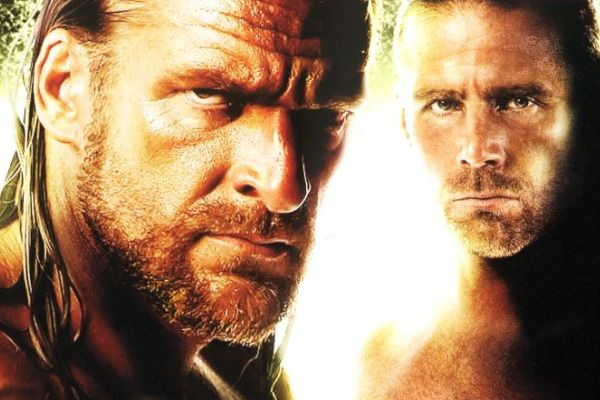 WWE SmackDown vs. RAW 2009 Nintendo Wii