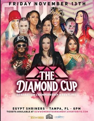 The Diamond Cup