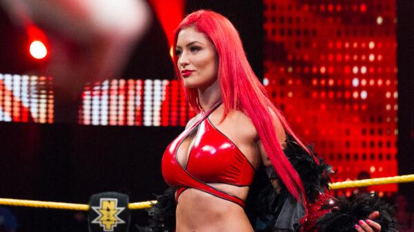 Eva Marie WWE