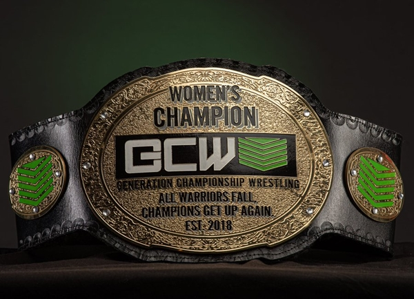 GCW Women's Tournament