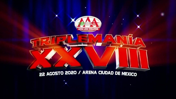 Kenny Omega vs Laredo Kid AAA Triplemania