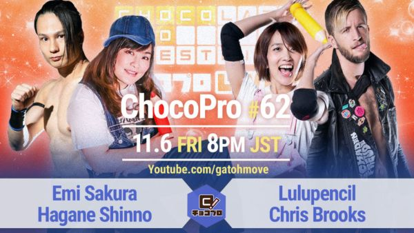 ChocoPro 62