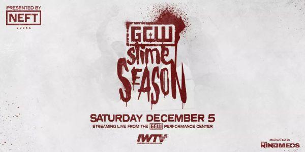 GCW Slime Season